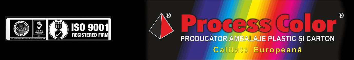 Process Color - Producator Ambalaje