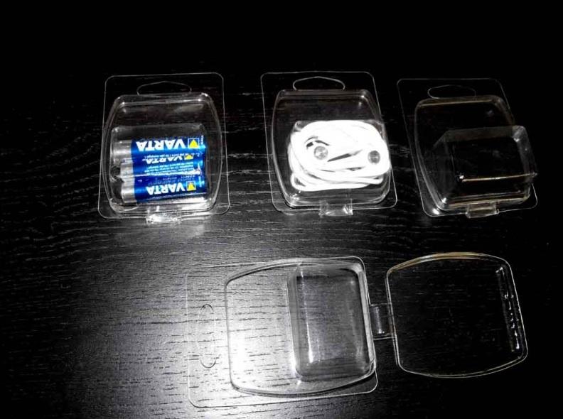 Blister pentru accesorii, baterii etc (1)