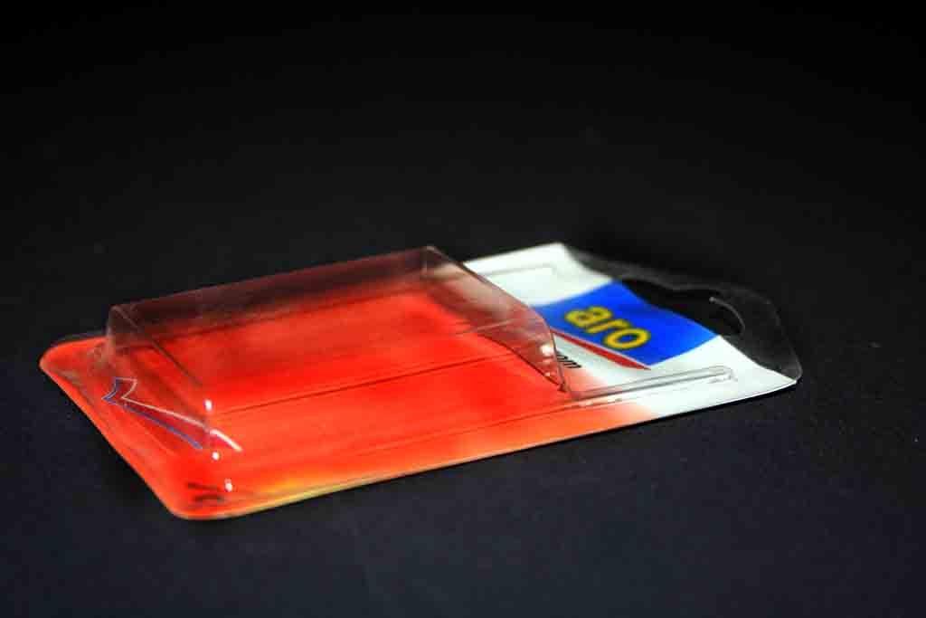 Blistere Transparente Din Plastic Pentru Pentru Esente