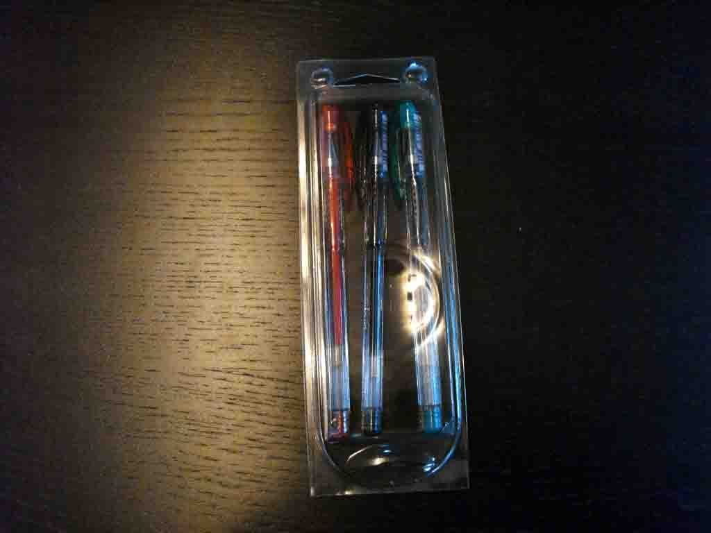 Blistere Transparente Din Plastic Pentru Pentru Pixuri Plastic