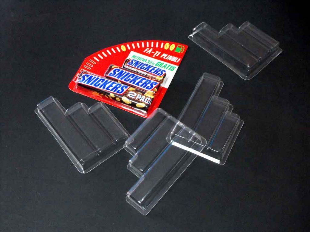 Blister plastic pentru batoane ciocolata (1)