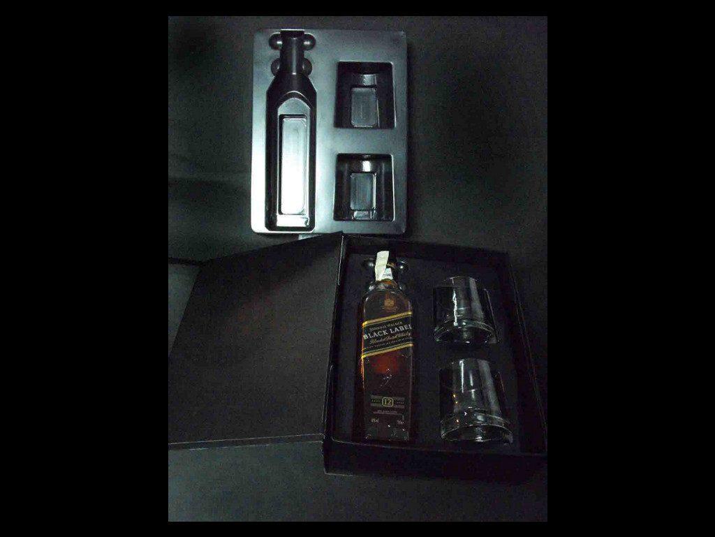 Blister plastic pentru set cadou sticla si pahare (1)