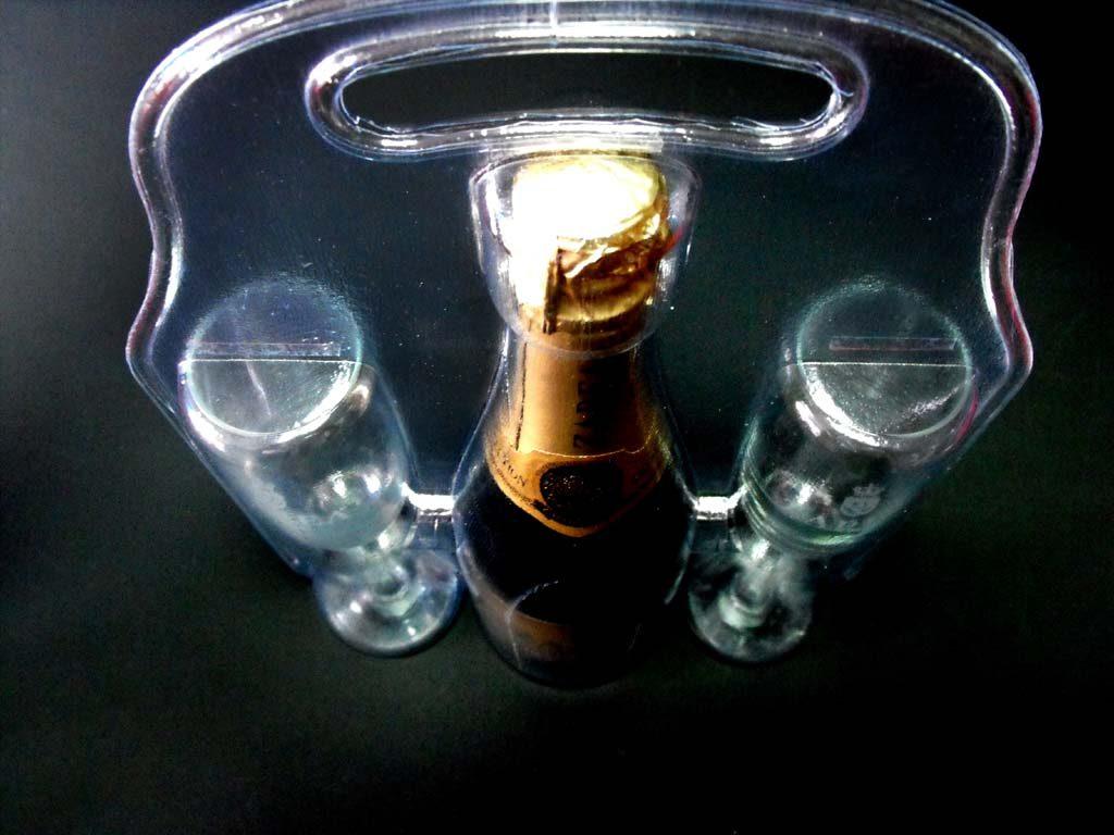 Blister plastic pentru set sampanie (4)