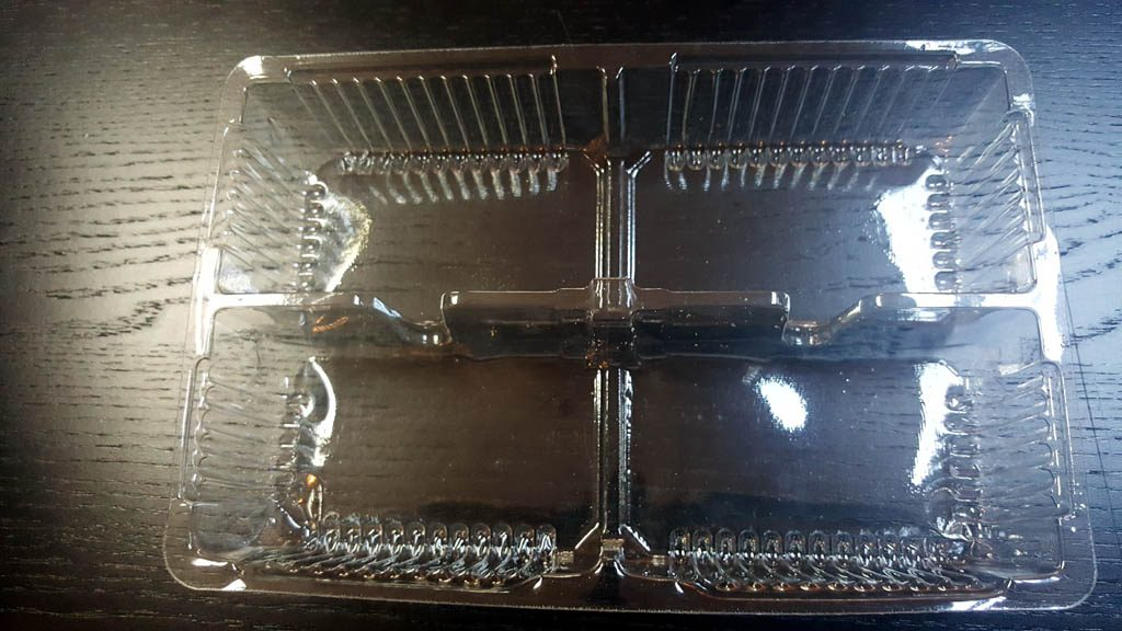 Caserola cu 2 compartimente pentru piscoturi (9)
