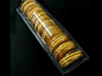 Caserola din plastic pentru biscuiti rotunzi (1)