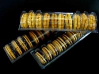 Caserola din plastic pentru biscuiti rotunzi (5)