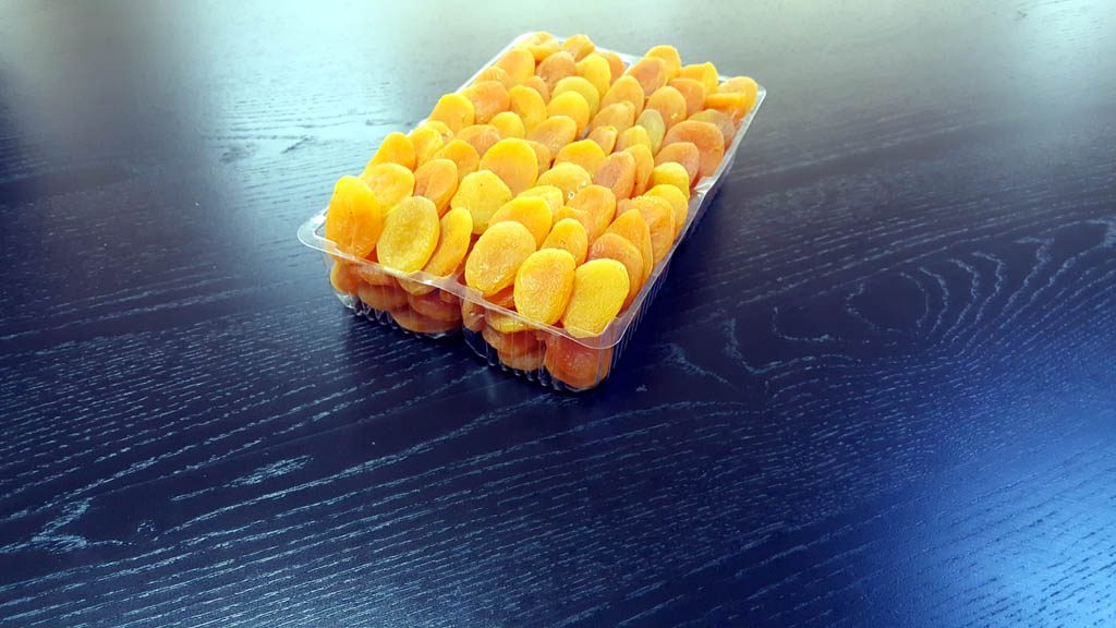 Caserola din plastic pentru fructe confiate (4)