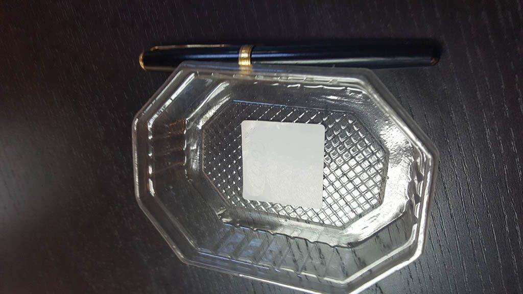Caserola din plastic pentru fursecuri cosulet (1)