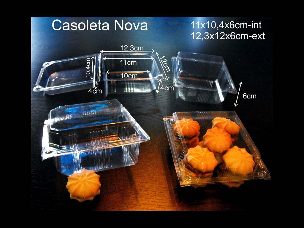 Caserola din plastic pentru pricomigdale (2)