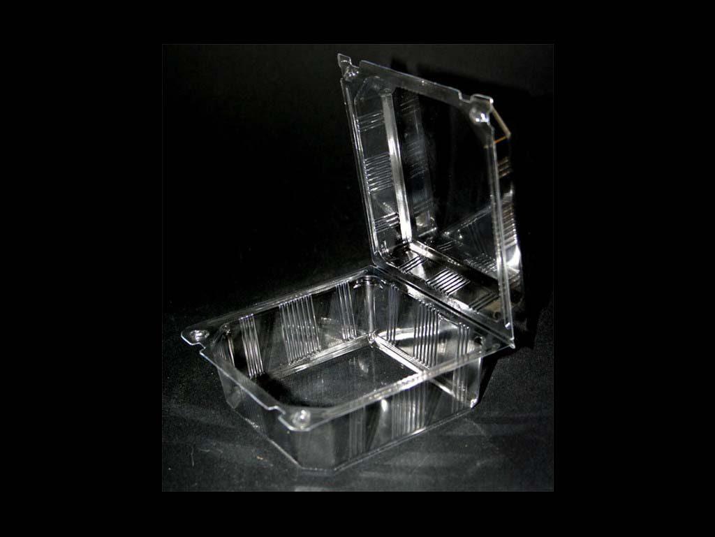 Caserole Transparente Din Plastic Pentru Pricomigdale
