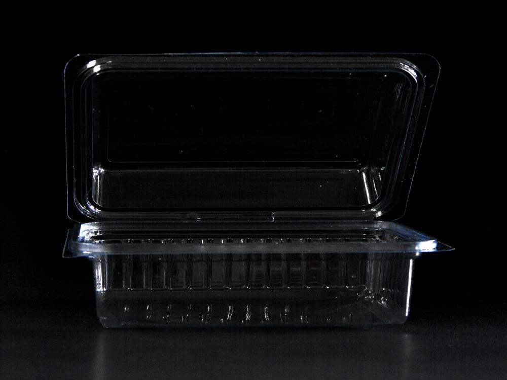 Casoleta din plastic Bacarat (2)
