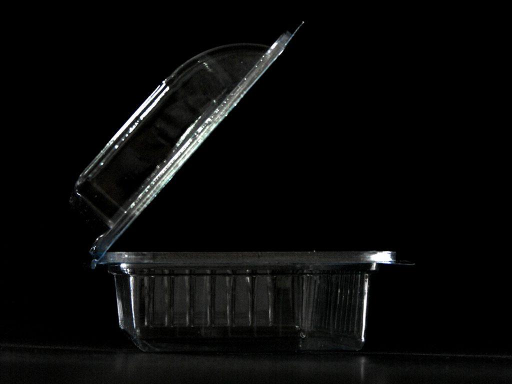 Casoleta din plastic Bacarat (4)