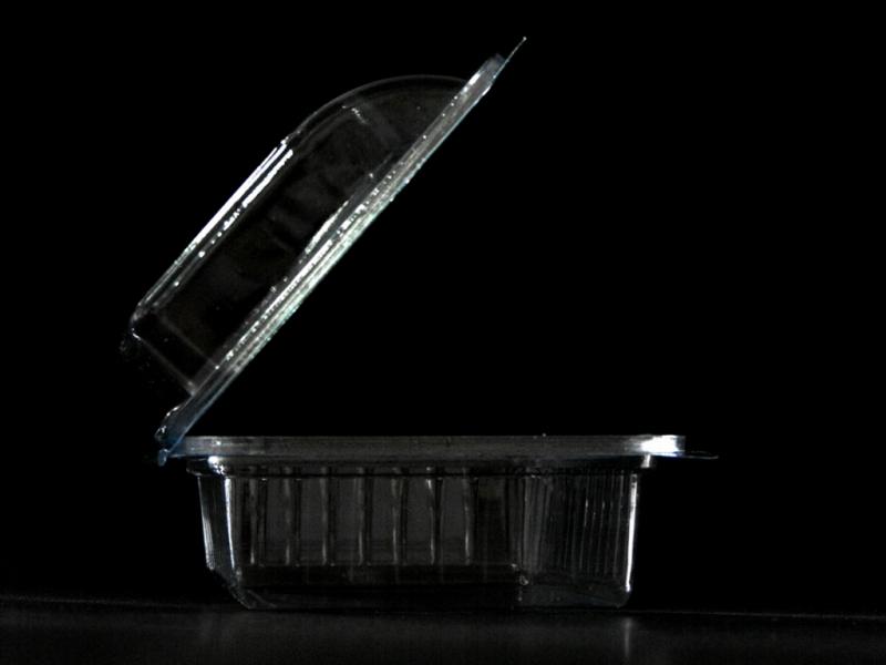 Casoleta din plastic Bacarat (6)