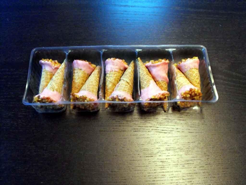 Chese plastic 5 alveole dulciuri (10)