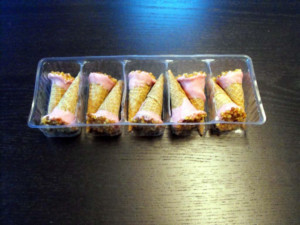 Chese plastic 5 alveole dulciuri (3)