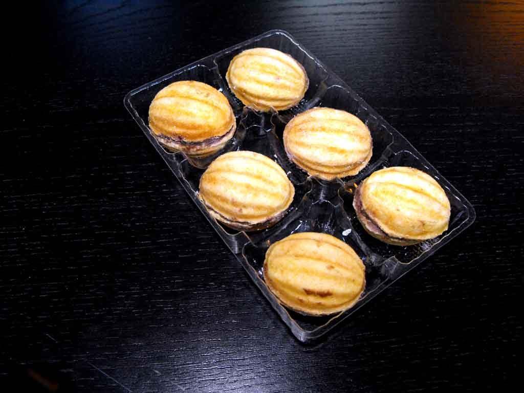Chese plastic 6 alveole pentru dulciuri (2)