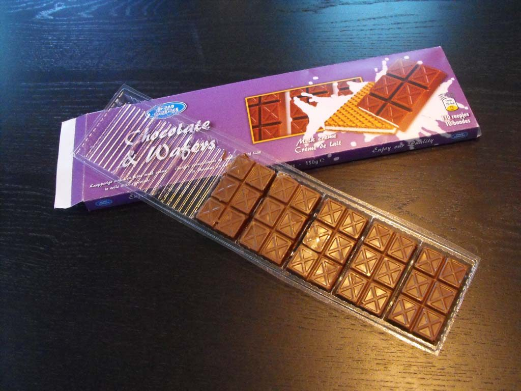 Chese plastic 8 alveole bomboane ciocolata (4)