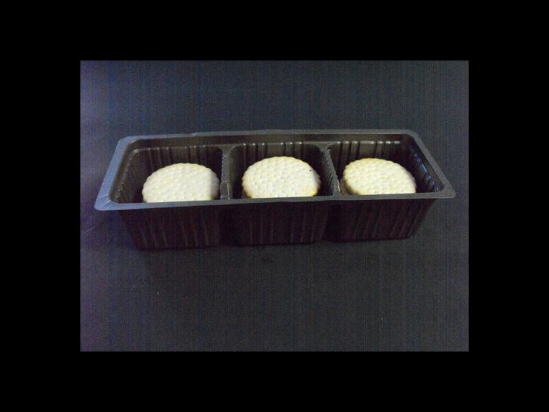 Chese plastic pentru biscuiti 3 compartimente (3)