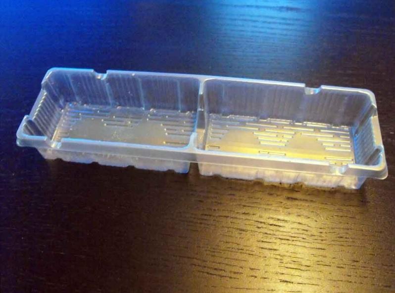 Chese Transparente Din Plastic Pentru Biscuiti