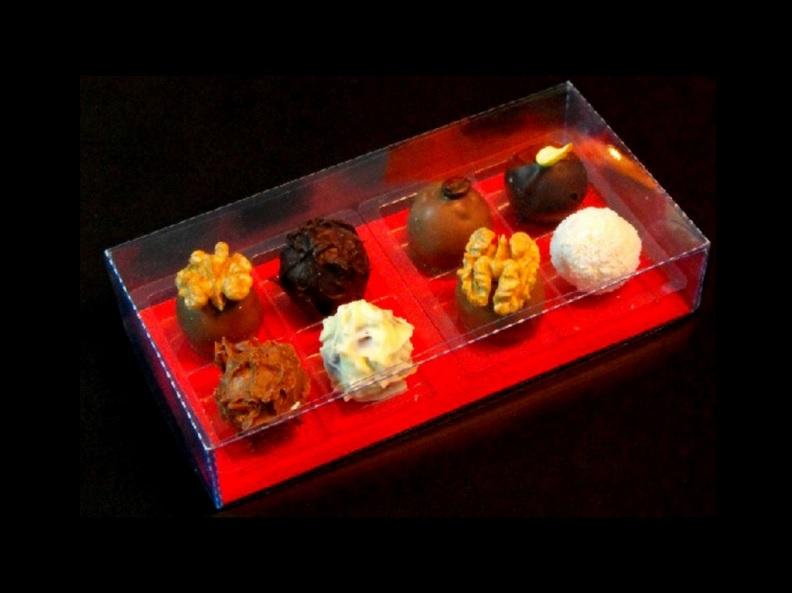 Chese plastic pentru bomboane (2)