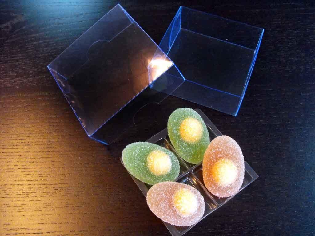 Chese plastic pentru jeleuri ou (1)