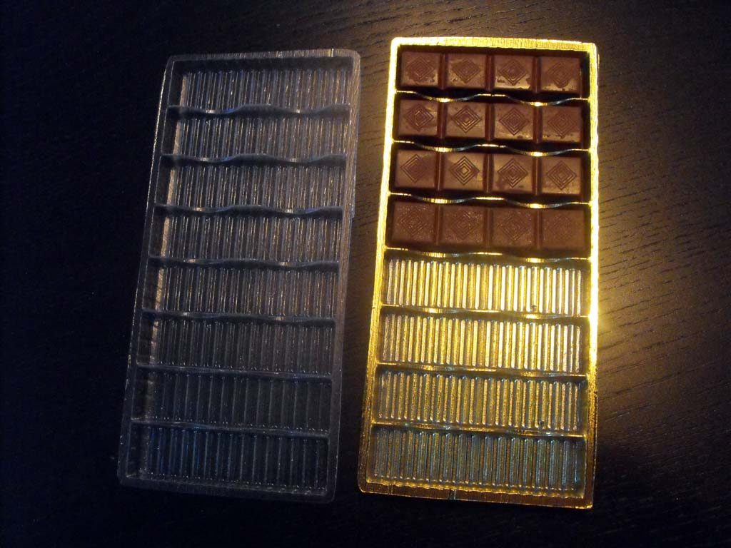 Chese plastic pentru tablete ciocolata (1)