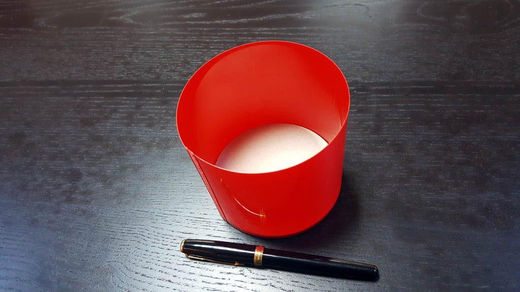 Cilindru din plastic cu baza rigida (5)