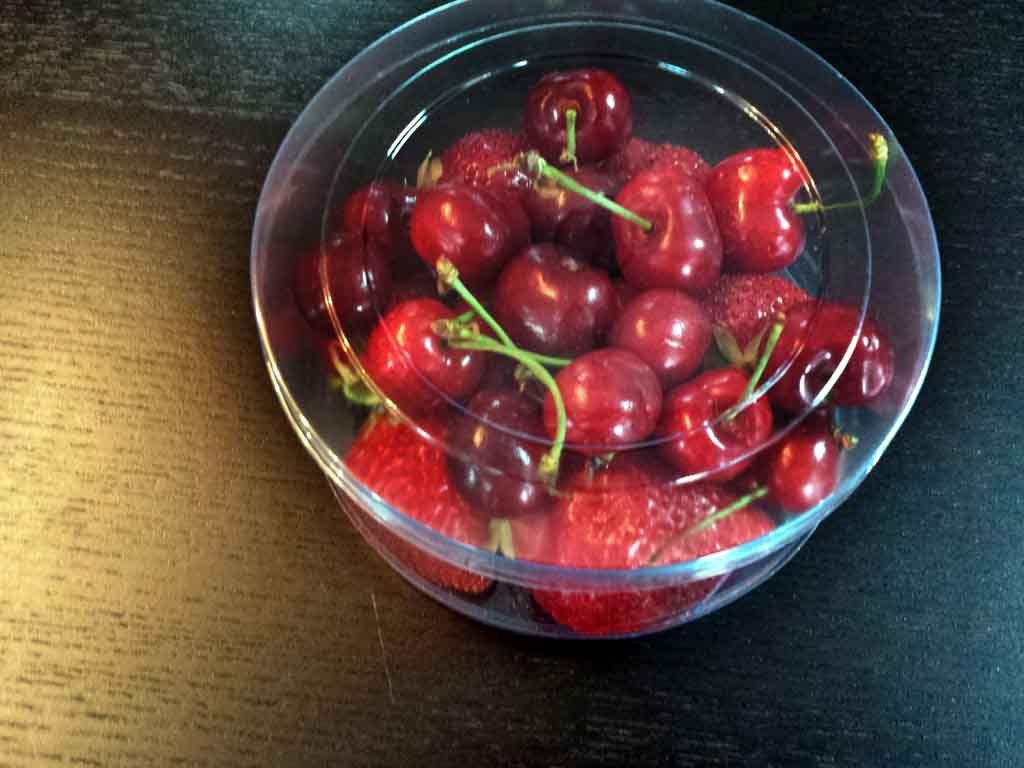 Cilindru din plastic pentru fructe (3)