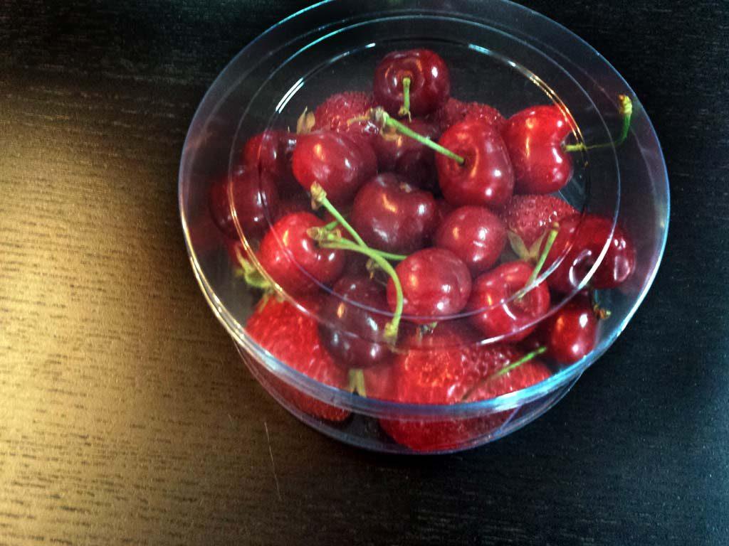 Cilindru din plastic pentru fructe (5)
