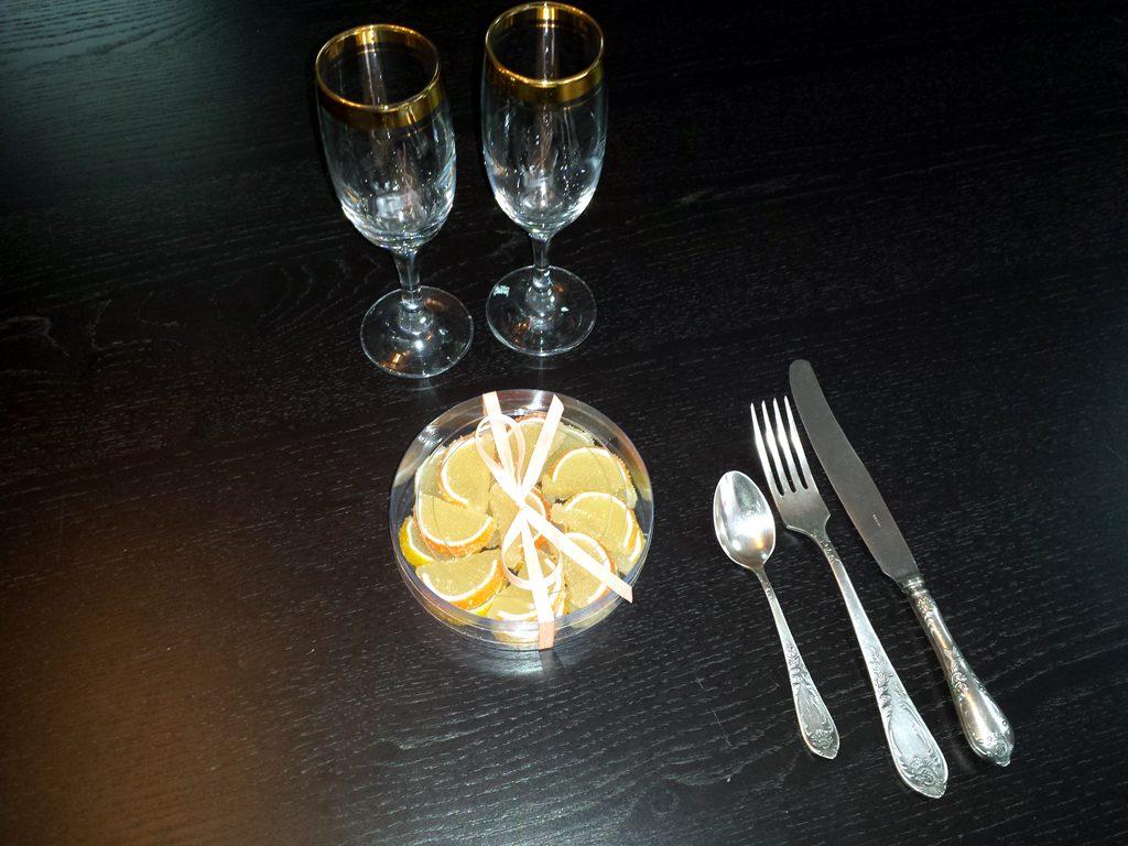 Cilindru din plastic pentru jeleuri (1)
