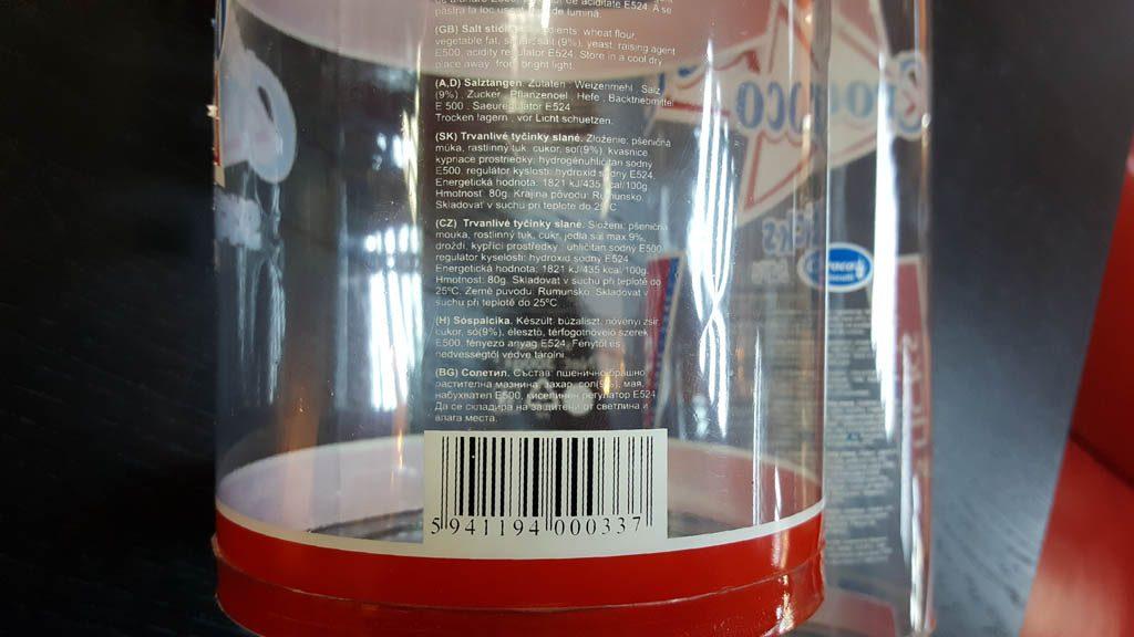 Cilindru din plastic pentru sticksuri (5)