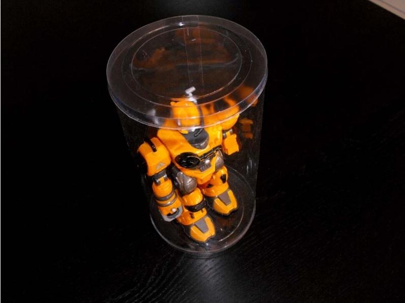 Cilindru pentru jucarie robot (1)