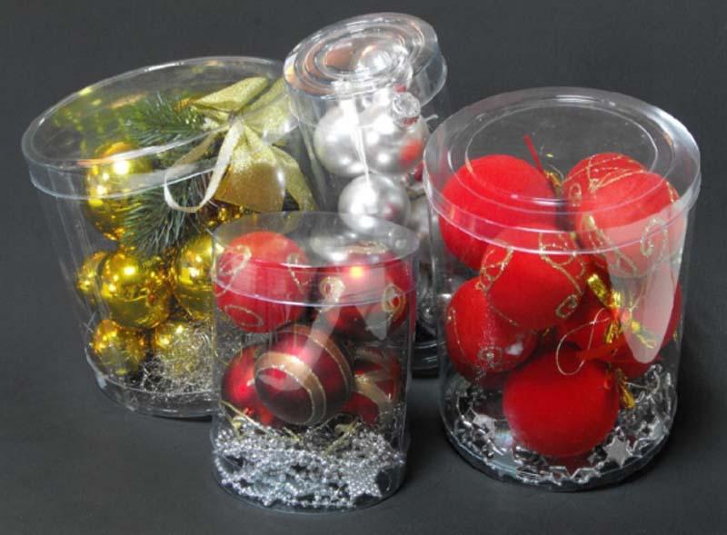 Cilindru plastic pentru globuri (4)