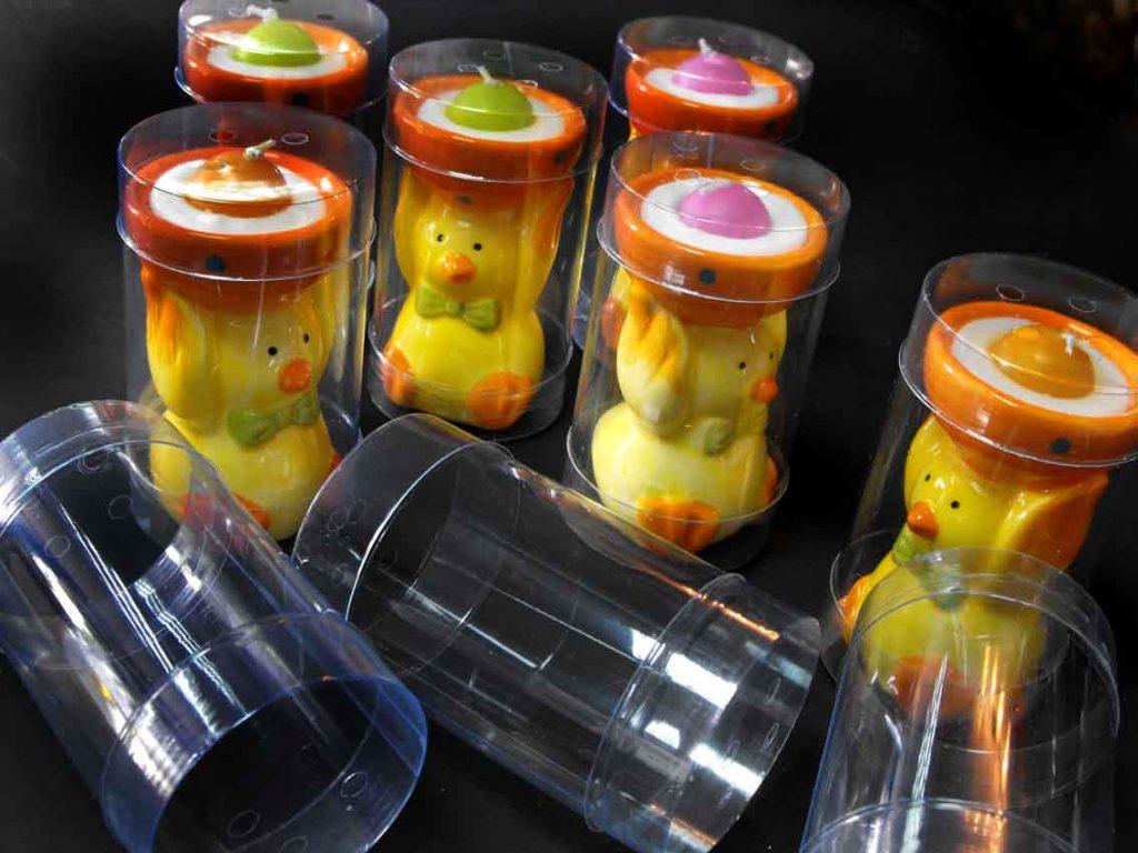 Cilindru plastic pentru lumanari (1)