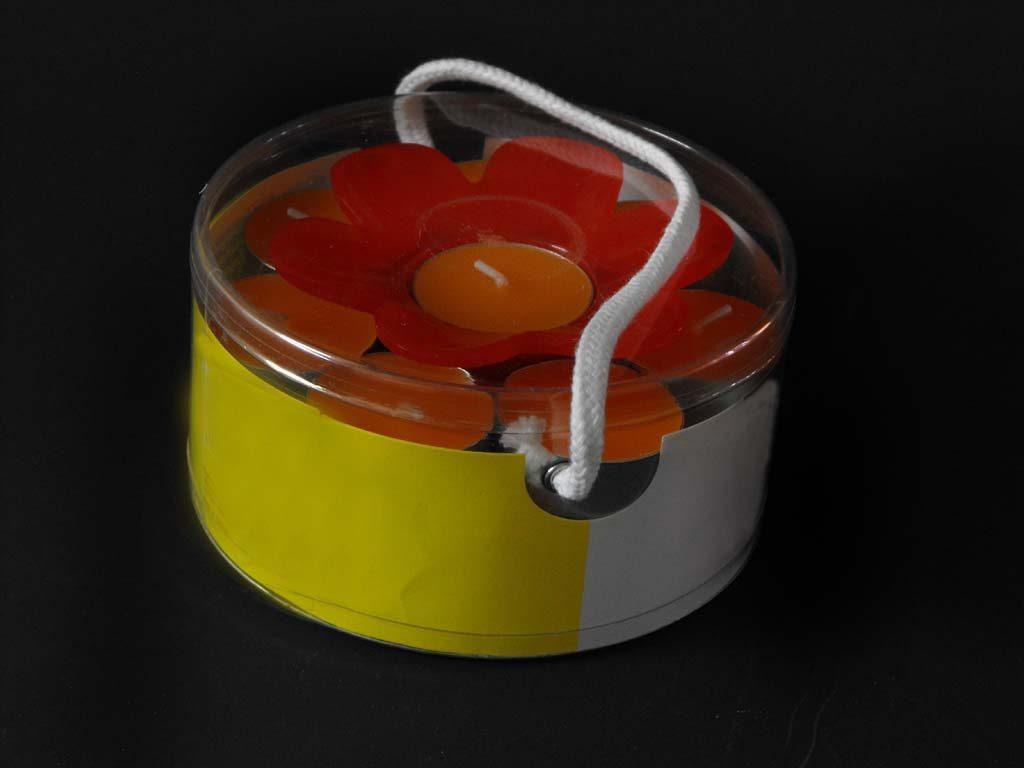 Cilindru plastic pentru lumanari pastile (2)