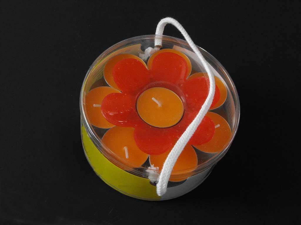 Cilindru plastic pentru lumanari pastile (3)