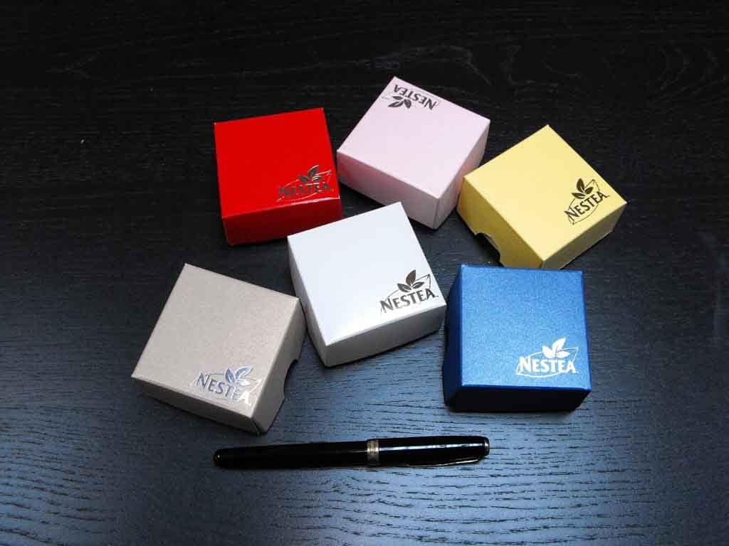Cutie de carton pentru accesorii (2)