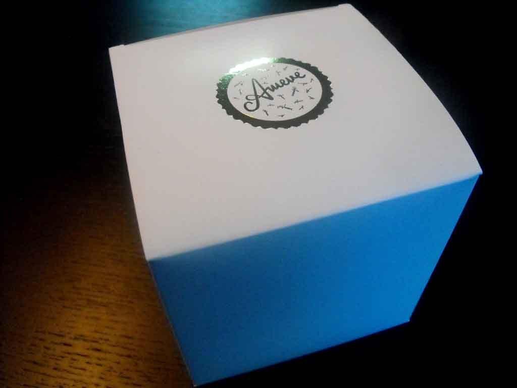 Cutie de carton pentru cadouri speciale (2)