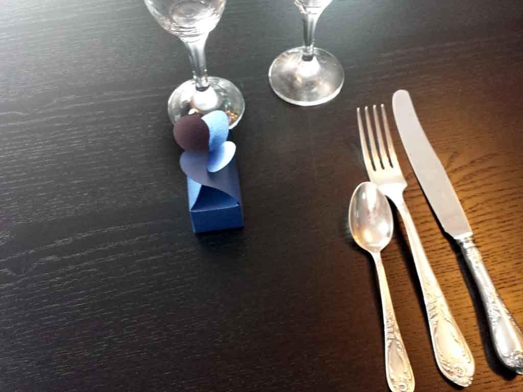 Cutie de carton pentru marturii nunta (2)