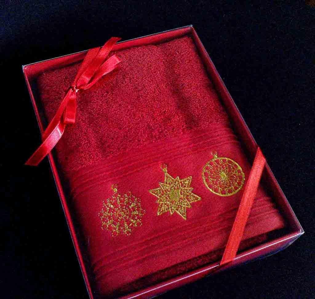 Cutie de carton pentru prosoape, textile (1)