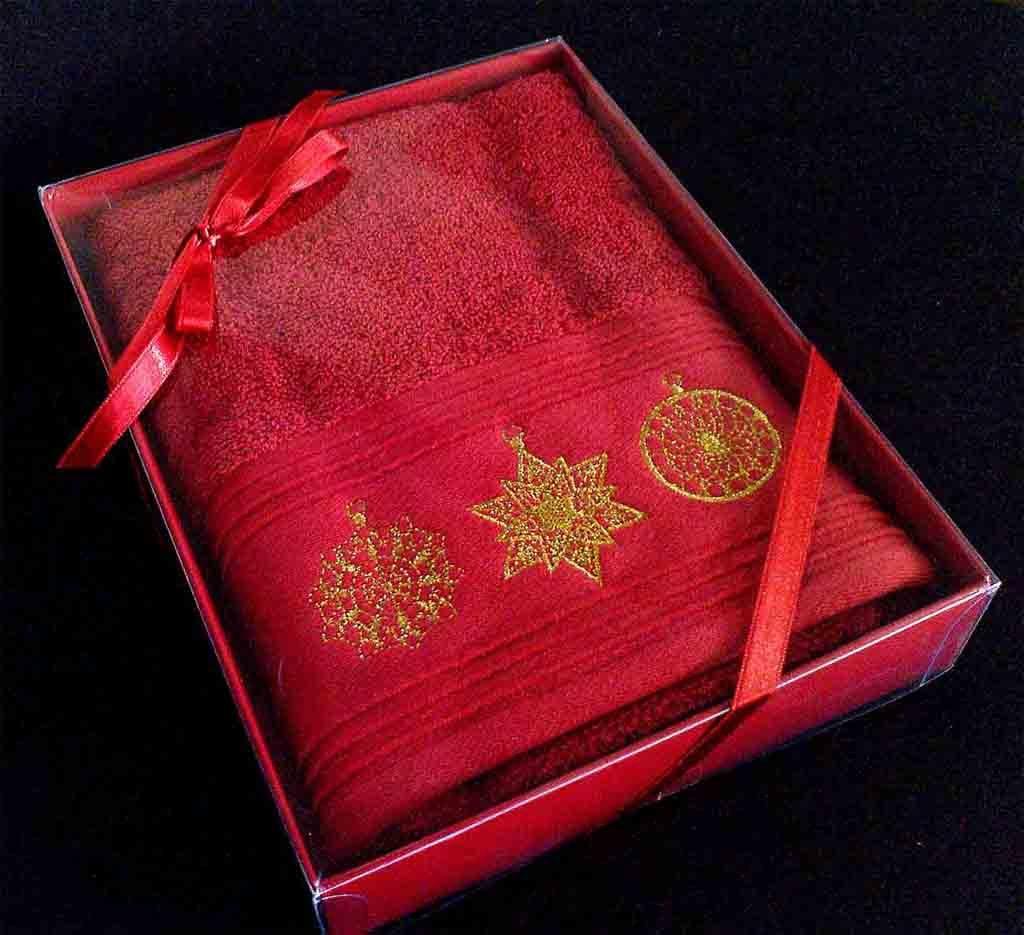 Cutie de carton pentru prosoape, textile (2)