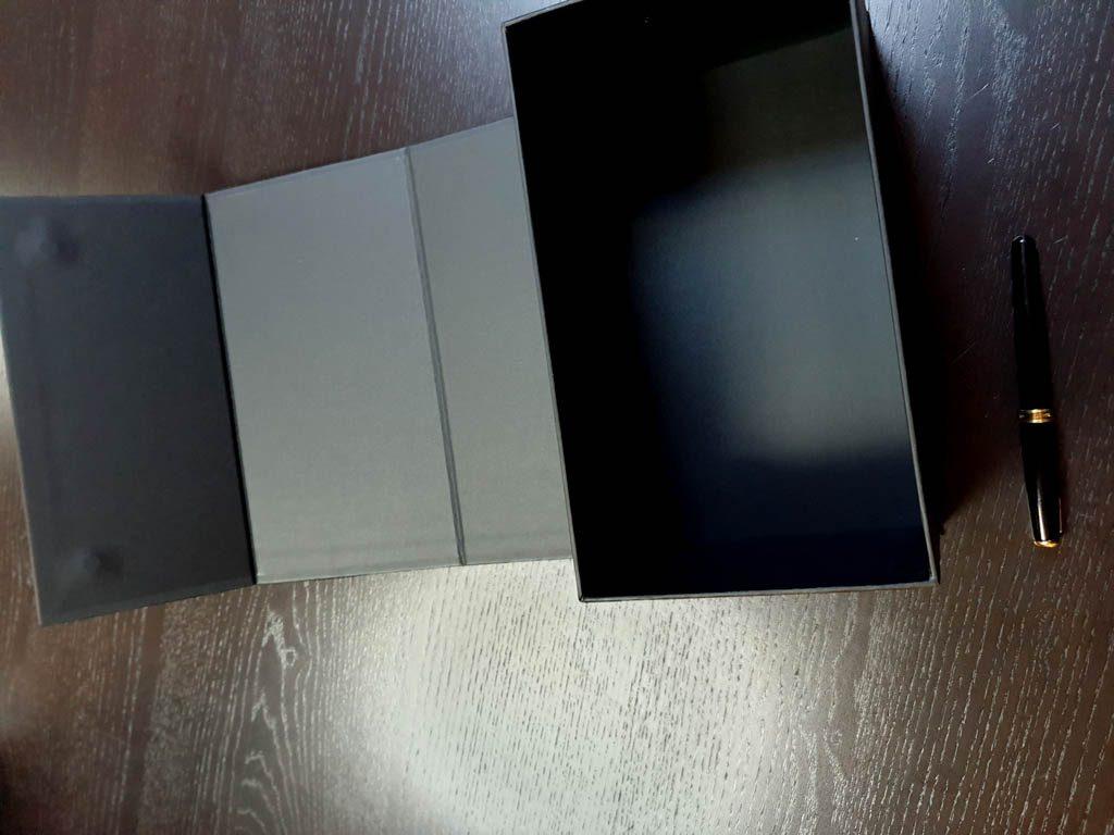 Cutie de lux cu inchidere magnetica (7)