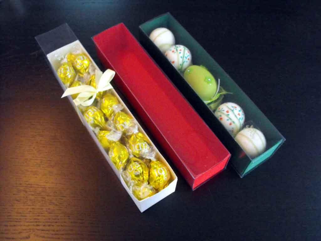 Cutie din carton pentru figurine marshmallow (4)