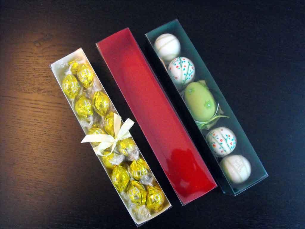 Cutie din carton pentru figurine marshmallow (5)