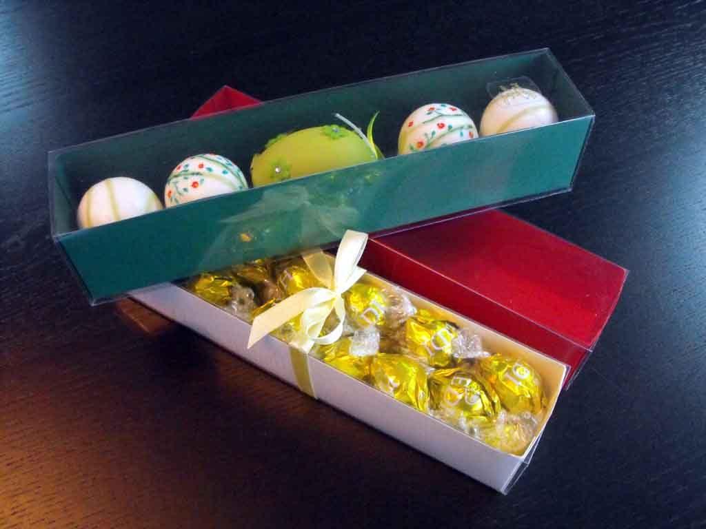 Cutie din carton pentru figurine marshmallow (6)