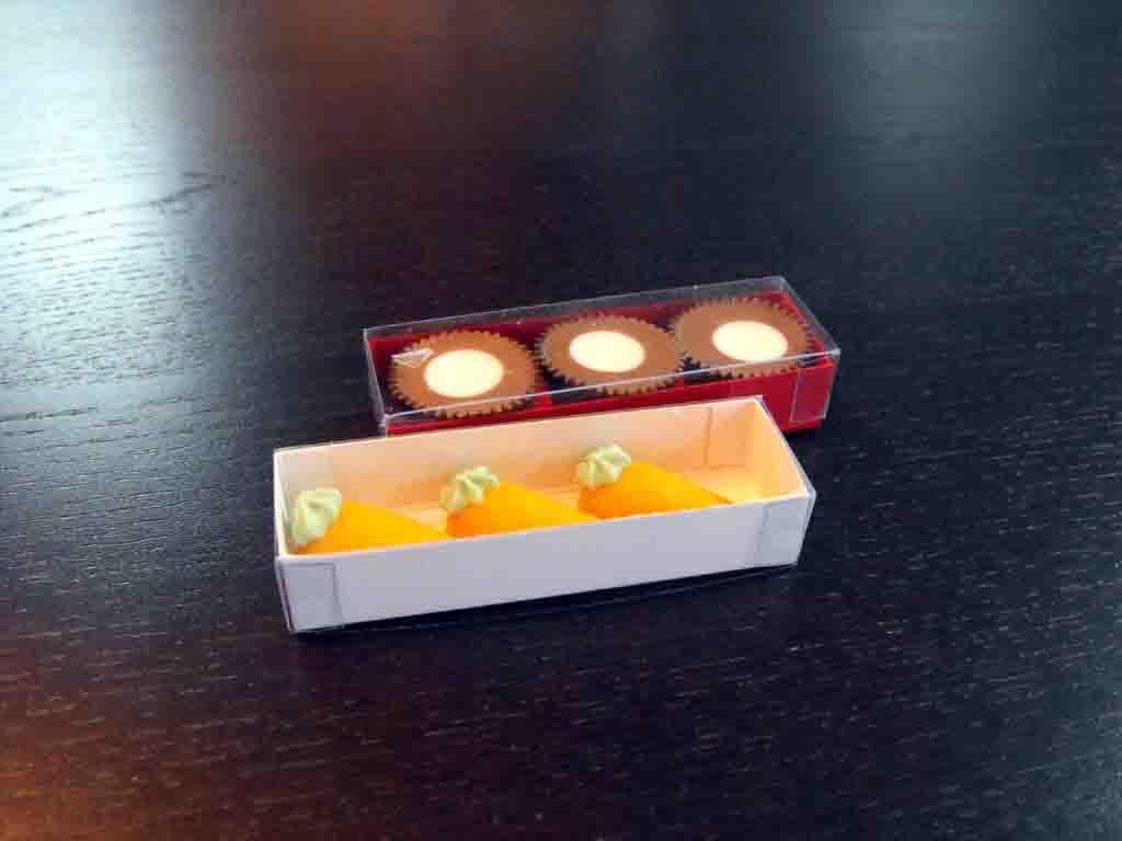 Cutie din carton pentru figurine martipan (2)