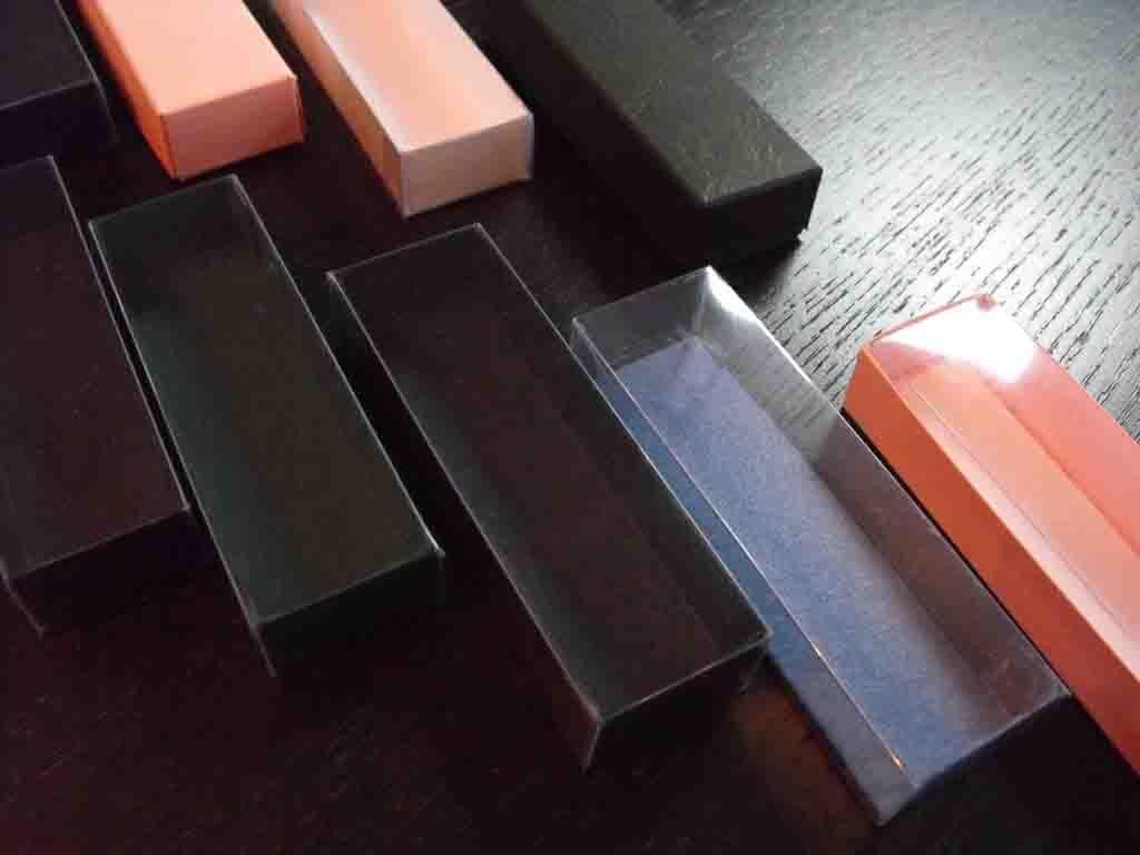 Cutii Dure Din Carton Pentru Figurine Martipan