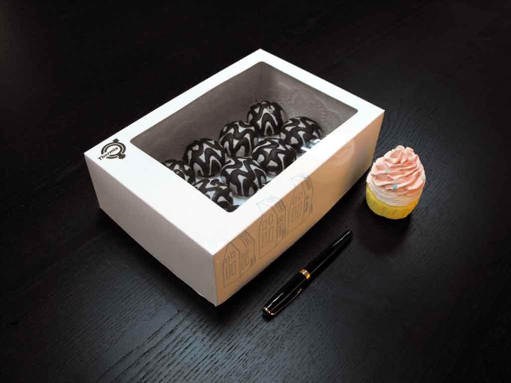 Cutie din carton pentru fursecuri (3)
