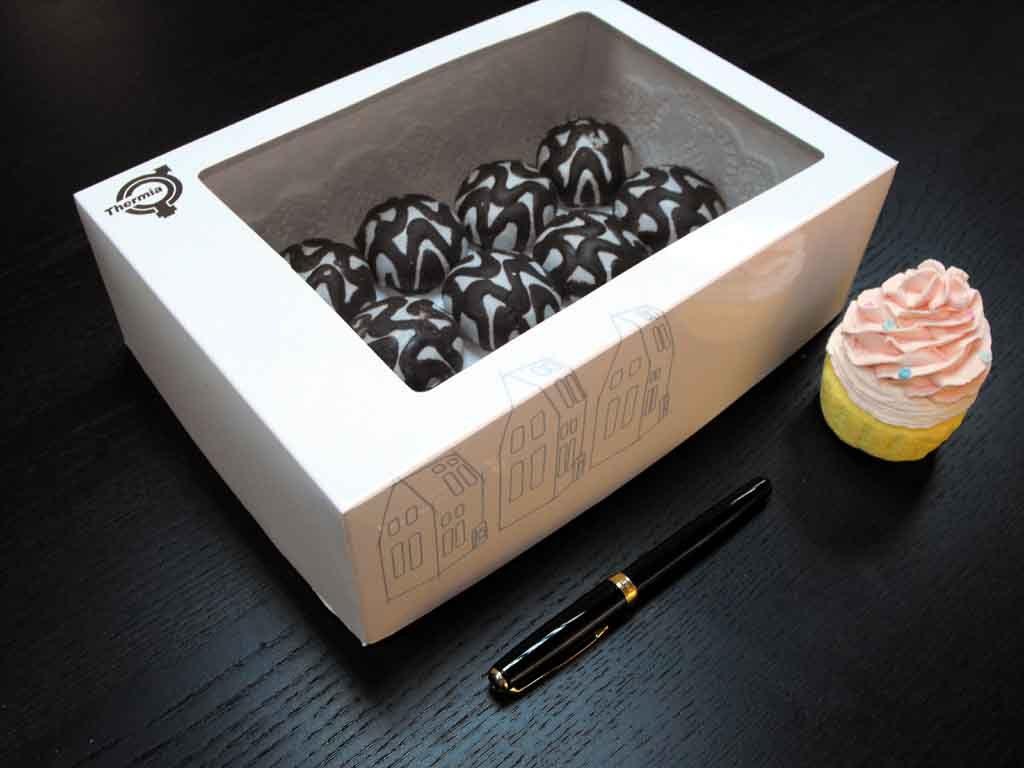 Cutie din carton pentru fursecuri (4)