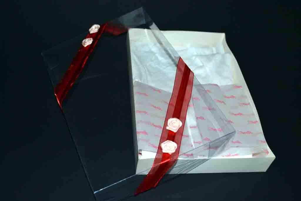 Cutie din carton pentru lenjerii (2)